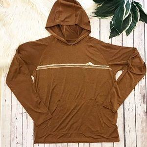 COLUMBIA Trail shaker III hoodie Large